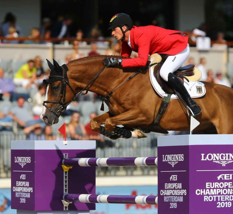 Tobago-Horse-Month
