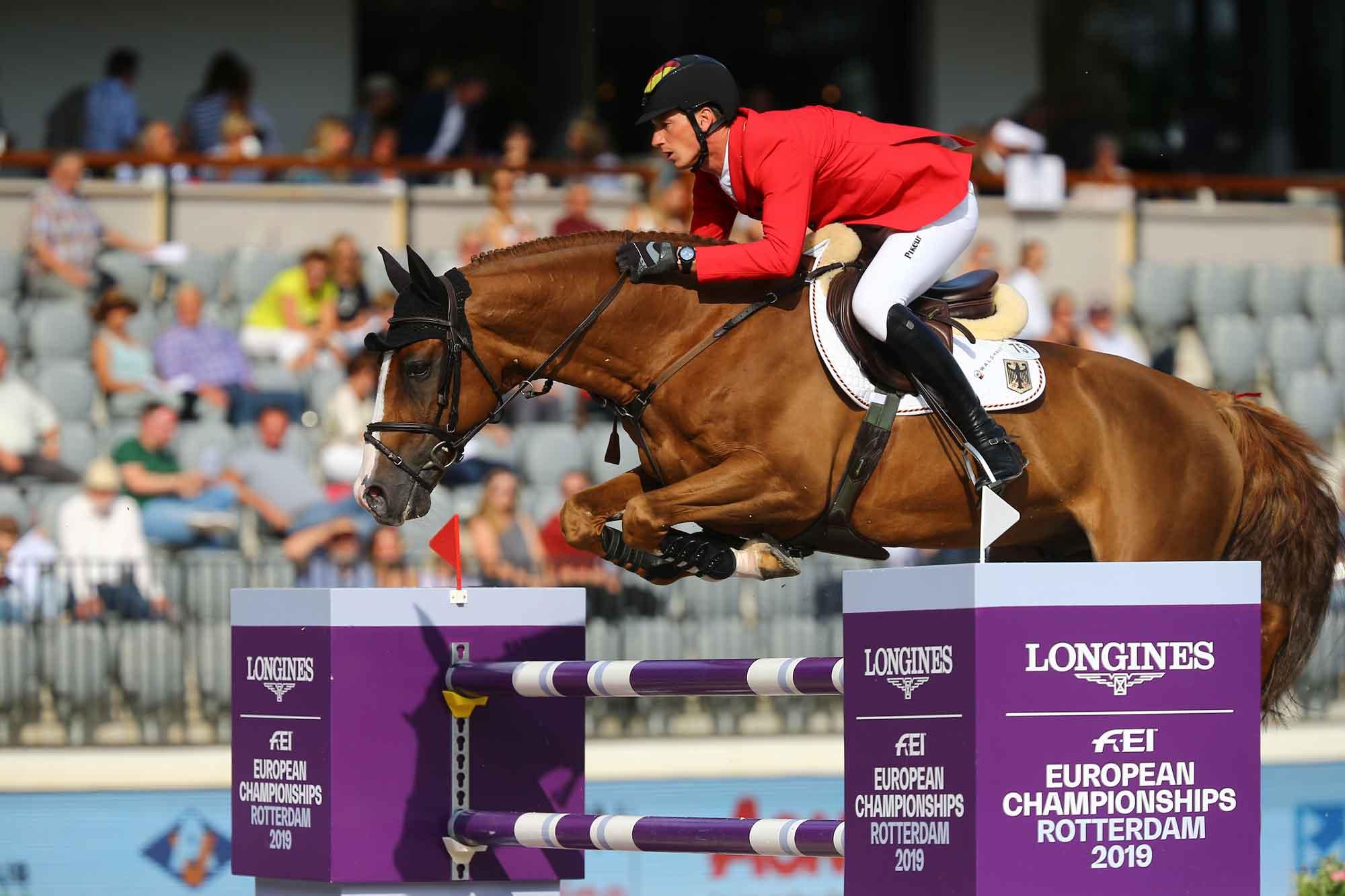 , Tobago Z: cavallo del mese