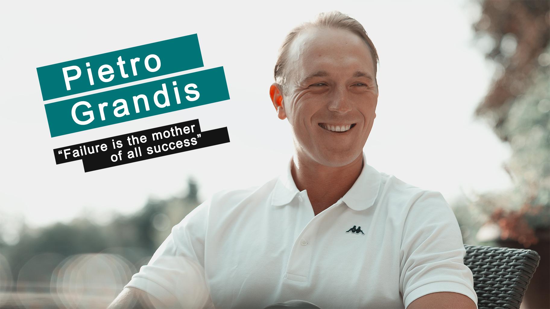 , Pietro Grandis