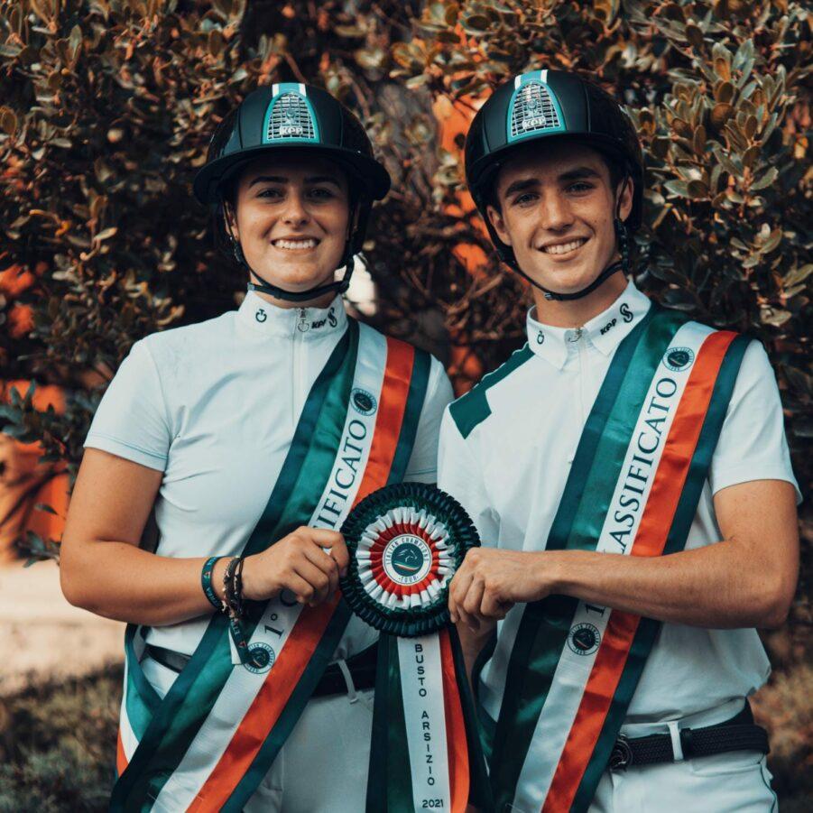 Eleonora Rizzo e Giacomo Lanzi, 18 Settembre 2021